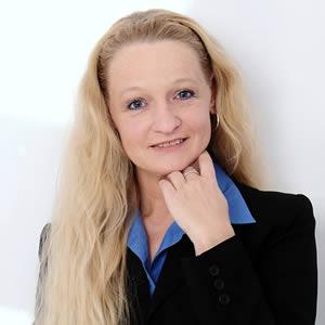 Susanne Hosenfelder